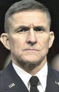 Il generale Michael Flynn