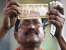 India denaro