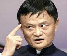 Jack Ma, patron di Alibaba