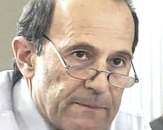 L'economista Nino Galloni