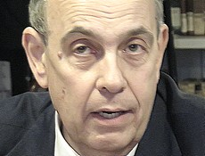 Marco Tarchi