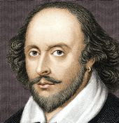 Michelangelo Florio alias William Shakespeare?