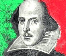 Shakespeare italiano