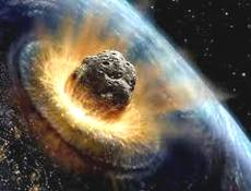 Allarme asteroide