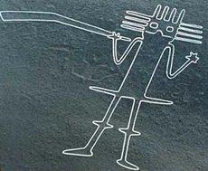 Nazca-Perù