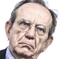 Il ministro Padoan