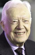 Jimmy Carter oggi