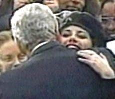 L'affaire Clinton-Lewinsky
