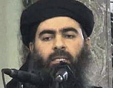 Al Baghdadi, supermassone della Hathor Pentalpha