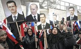 Assad e Putin, i Cattivi