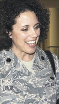 Dawn Zoldi, colonnello