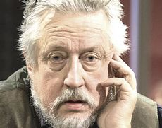 Il criminologo svedese  Leif Persson