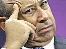 Lloyd Blankfein, patron di Goldman Sachs