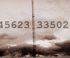 Misteriose trasmissioni a onde corte