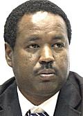 Mohammed Abdiker