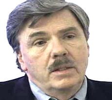 Robert Parry, giornalista investigativo pluripremiato