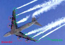 Un aereo classificato come Tanker