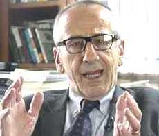 Lo psichiatra Adriano Segatori