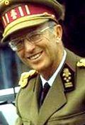 Baldovino I, sovrano del Belgio