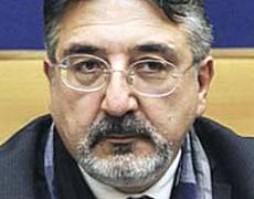 Il senatore Bartolomeo Pepe