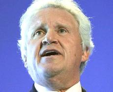 Jeff Immelt, di General Electric