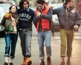 Giovani anni '80