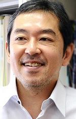 Keizo Tomonaga