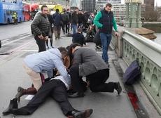 L'attentato a Londra