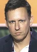 Peter Thiel, cliente di Ambrosia