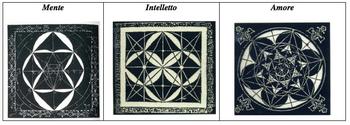 Sigilli ermetici di Giordano Bruno