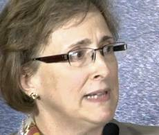 Elisabeth Babcock