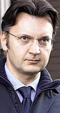 Il pm di Trani, Michele Ruggiero