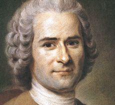 Jean-Jacques Rousseu