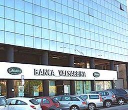 La bresciana Banca Valsabbina