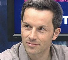 Mark Friedrich