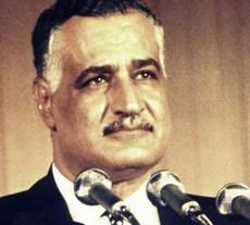 "Nasser, il temuto ""Ataturk arabo"""