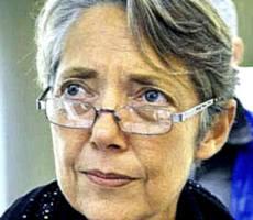 Élisabeth Borne, ministro dei trasporti francese