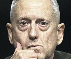 Il generale James Mattis, capo del Pentagono