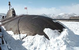 La Russia nella regione artica