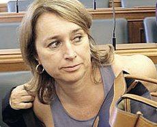 La senatrice Adele Gambaro, di Scelta Civica