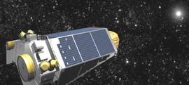 La sonda Kepler della Nasa