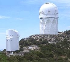 Lucifer, il maxi-telescopio del Vaticano in Arizona