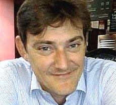 Mauro Bottarelli