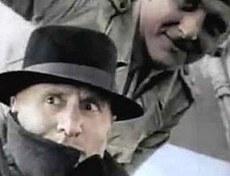 Mussolini sul Gran Sasso, liberato dai tedeschi