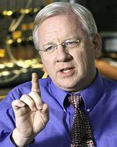 Il professor Steven Jones