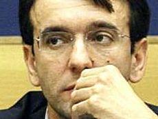 Alfredo D'Attorre, ex parlamentare Pd
