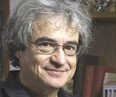 Il professor Carlo Rovelli