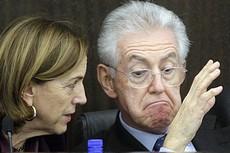 Monti e Fornero, Fiscal Compact e pareggio di bilancio
