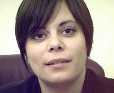 Patrizia Terzoni, del M5S