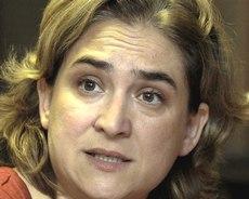 Ada Coalu, sindaco di Barcellona
